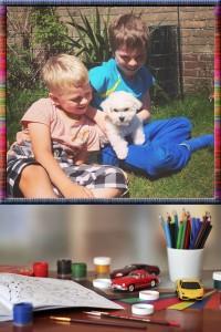 Kind en Hond 2
