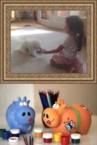 kind en hond 10