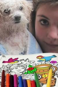 kind en hond 19