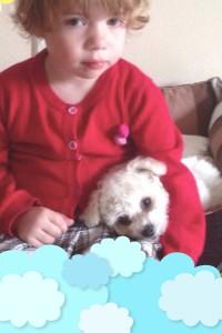 kind en hond 27