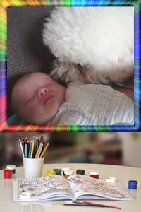 kind en hond 7
