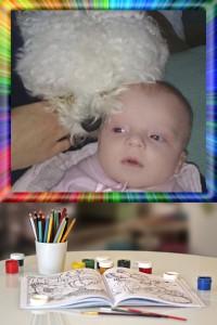 kind en hond 8